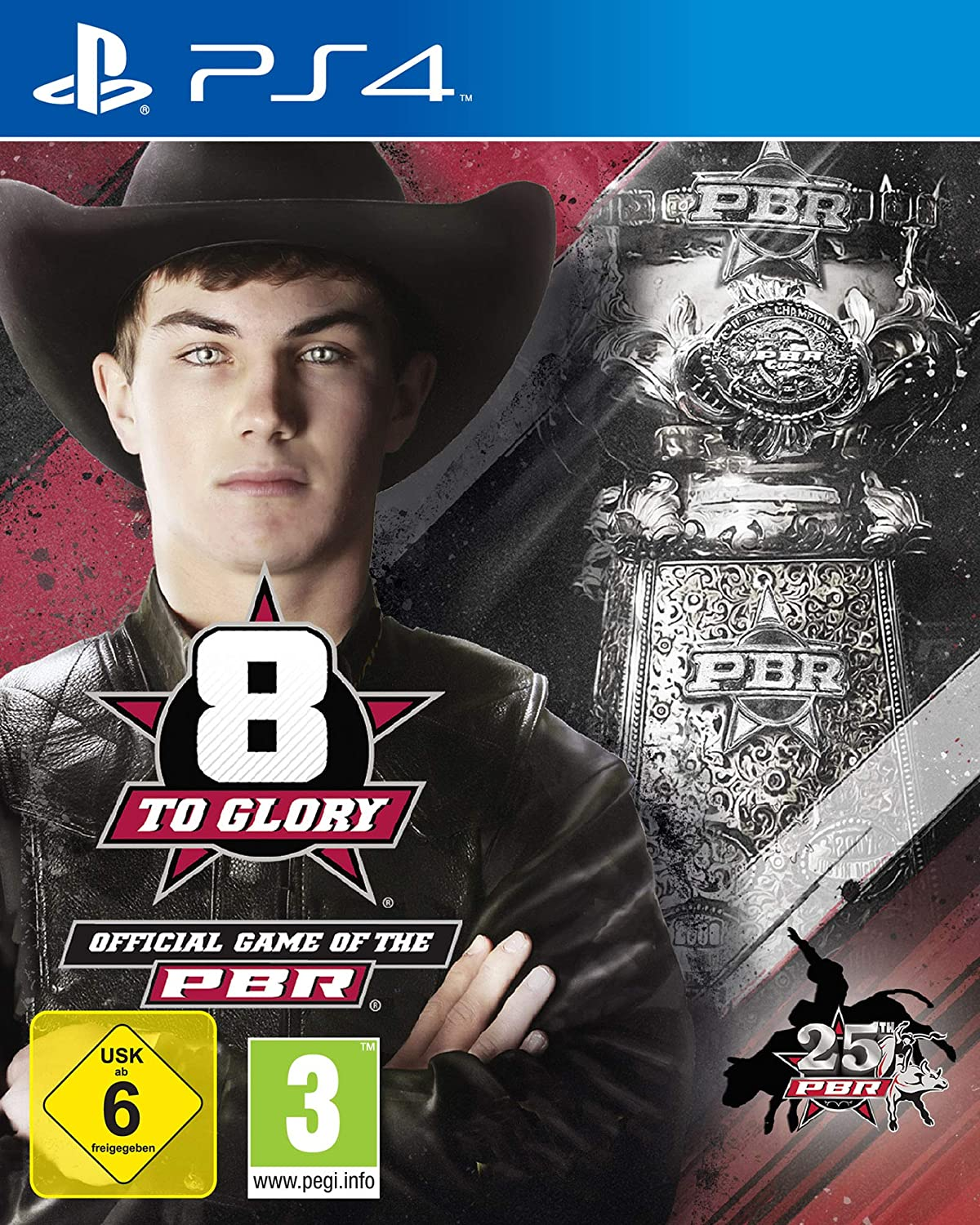 8 to Glory [PlayStation 4]