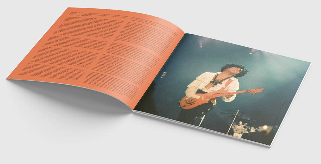 Prince - Sign 'O' the Times - Limited Deluxe Edition - Classic