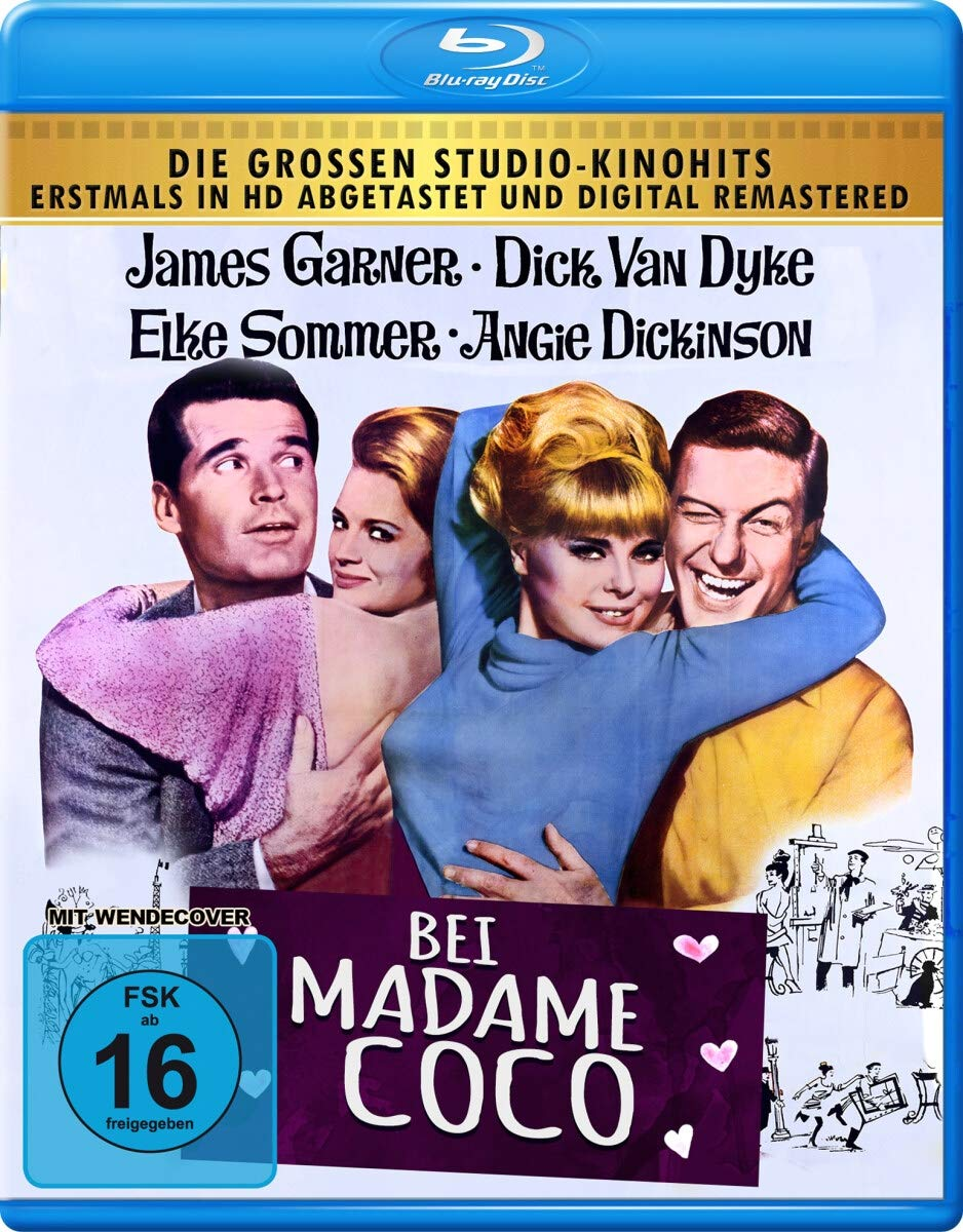 Bei Madame Coco - Digital Remastered HD