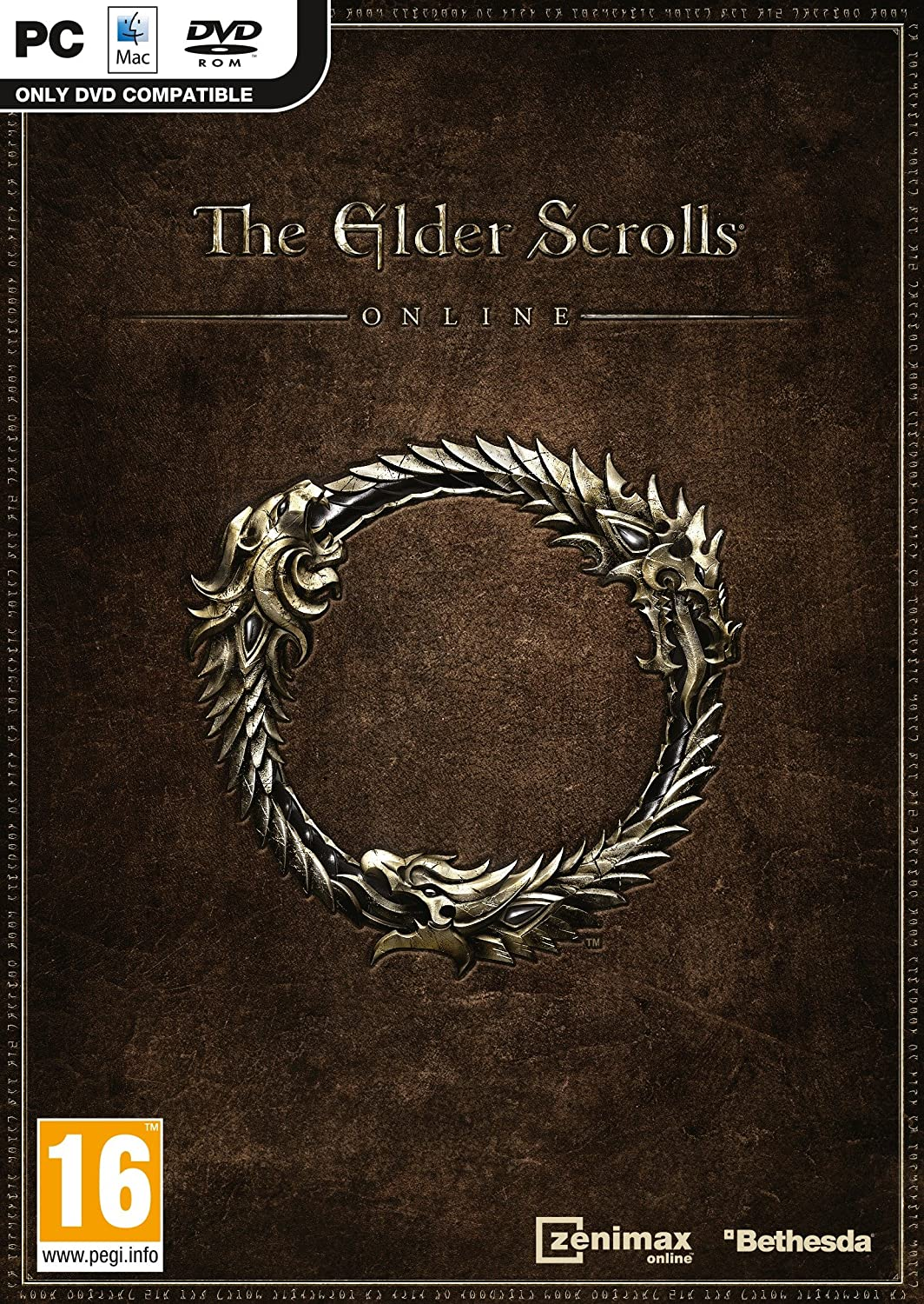 The Elder Scrolls Online with Explorers Pack [PC]