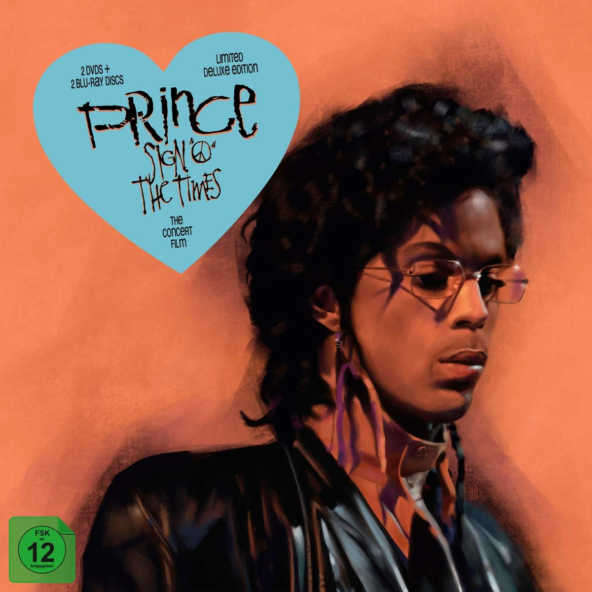 Prince -  Sign 'O' the Times - Limited Deluxe Edition