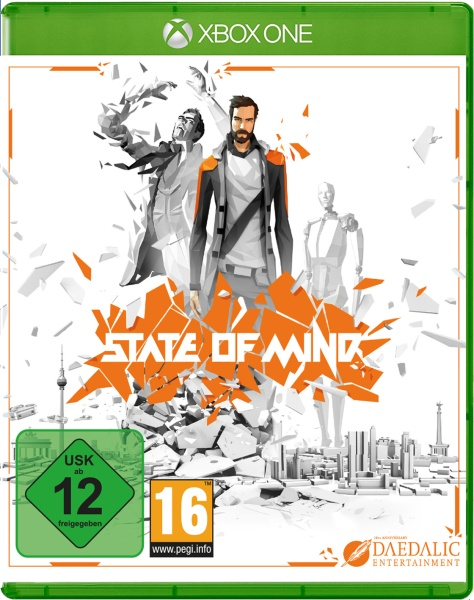 State of Mind [Xbox One]
